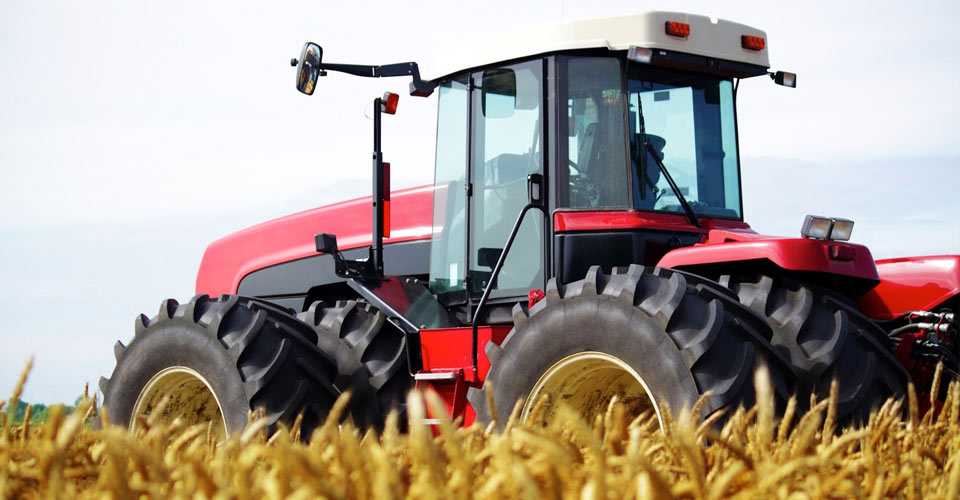 Agricultural Systems and Technology