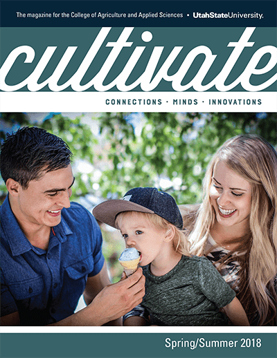 Cultivate Summer 2018