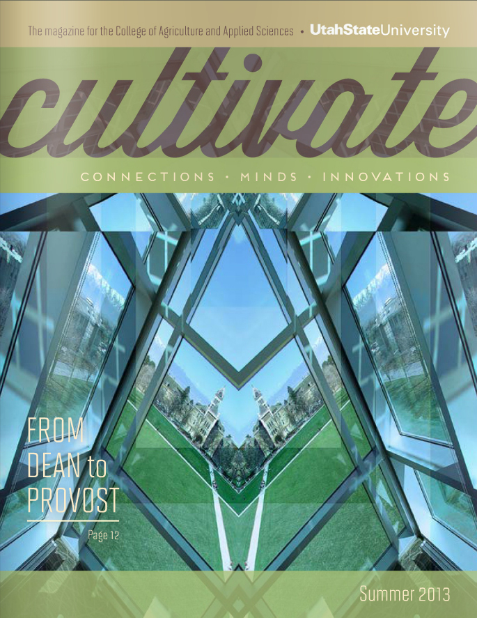 Cultivate Summer 2013