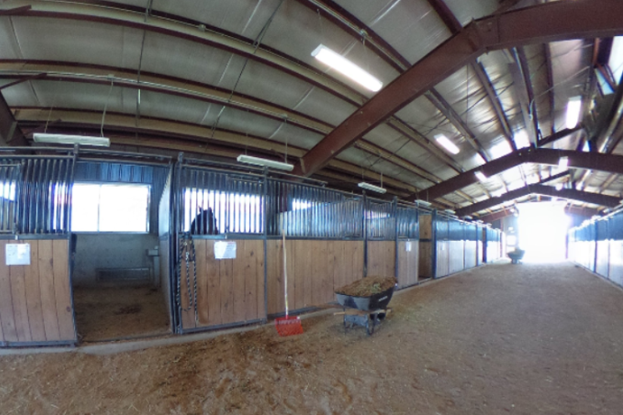 Equine Education Center