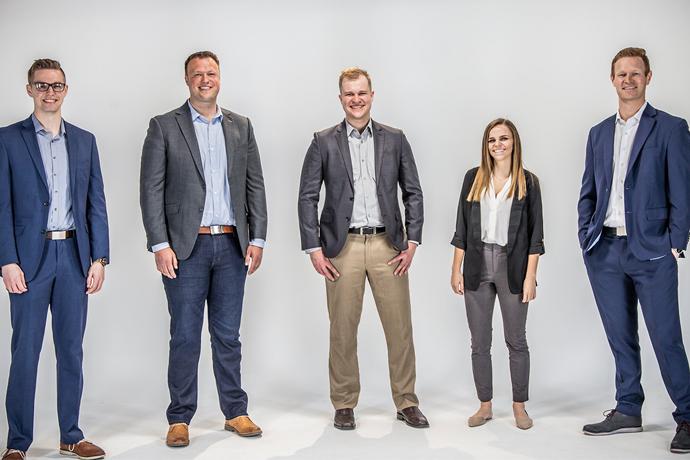 USU/UofU Team Wins Grand Prize in the 2021 Utah Real Estate Challenge