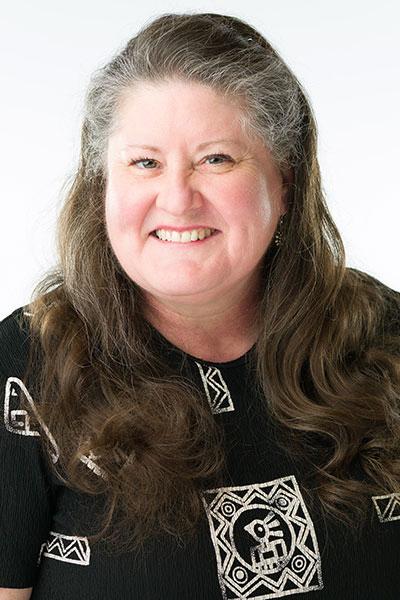 Lori Rager