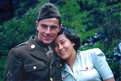 Gerry and Ann Cunningham