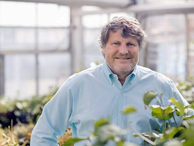 USU's Space Crop Expert Separates Fact from Fiction on Farming in Space