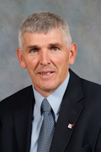 Brian Dillon Paul Dillon