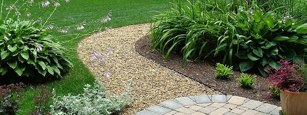 Residential Landscape Design (Minor)