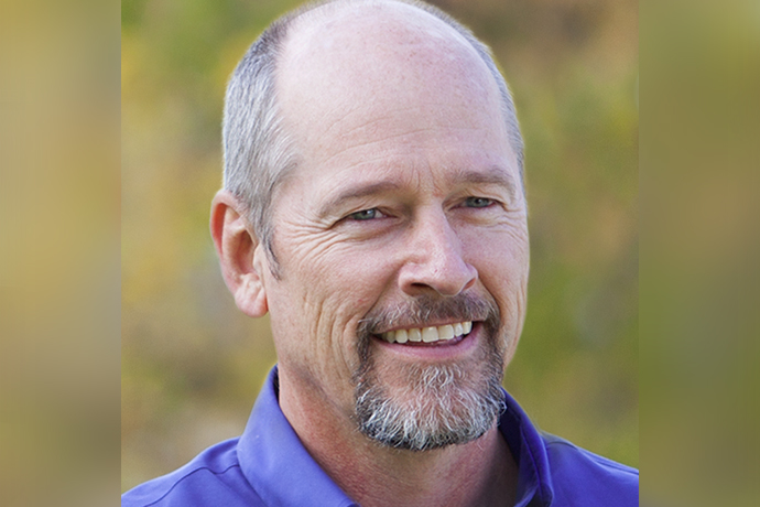 Scott Jones Named Fellow of the Soil Science Society of America