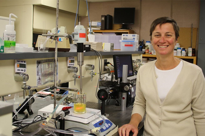 Professor Silvana Martini Named a Fellow of the American Oil Chemists' Society