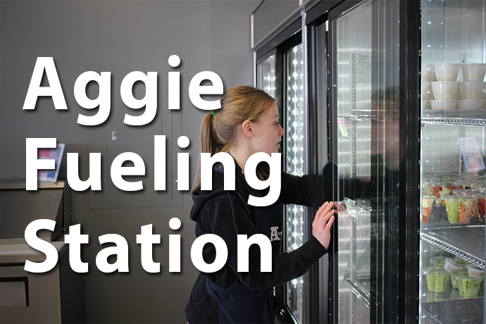 Aggie Fueling Station
