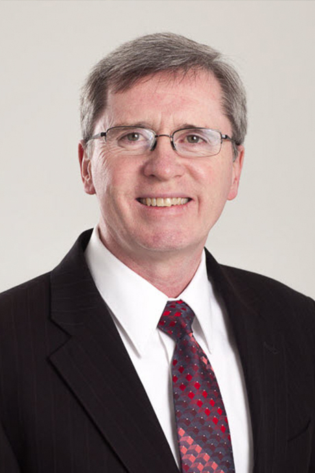 Dale Buxton