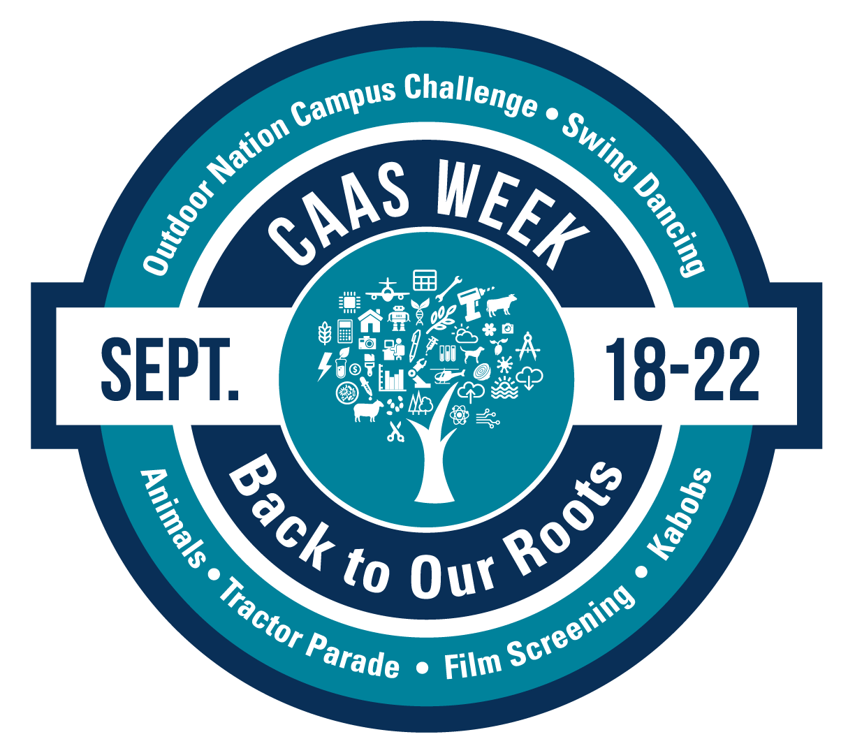 CAAS Week Logo