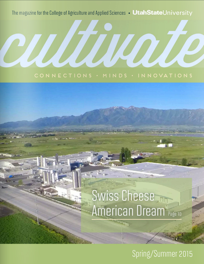 Cultivate Summer 2015