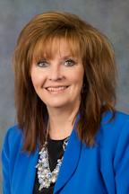 Teresa Hunsaker