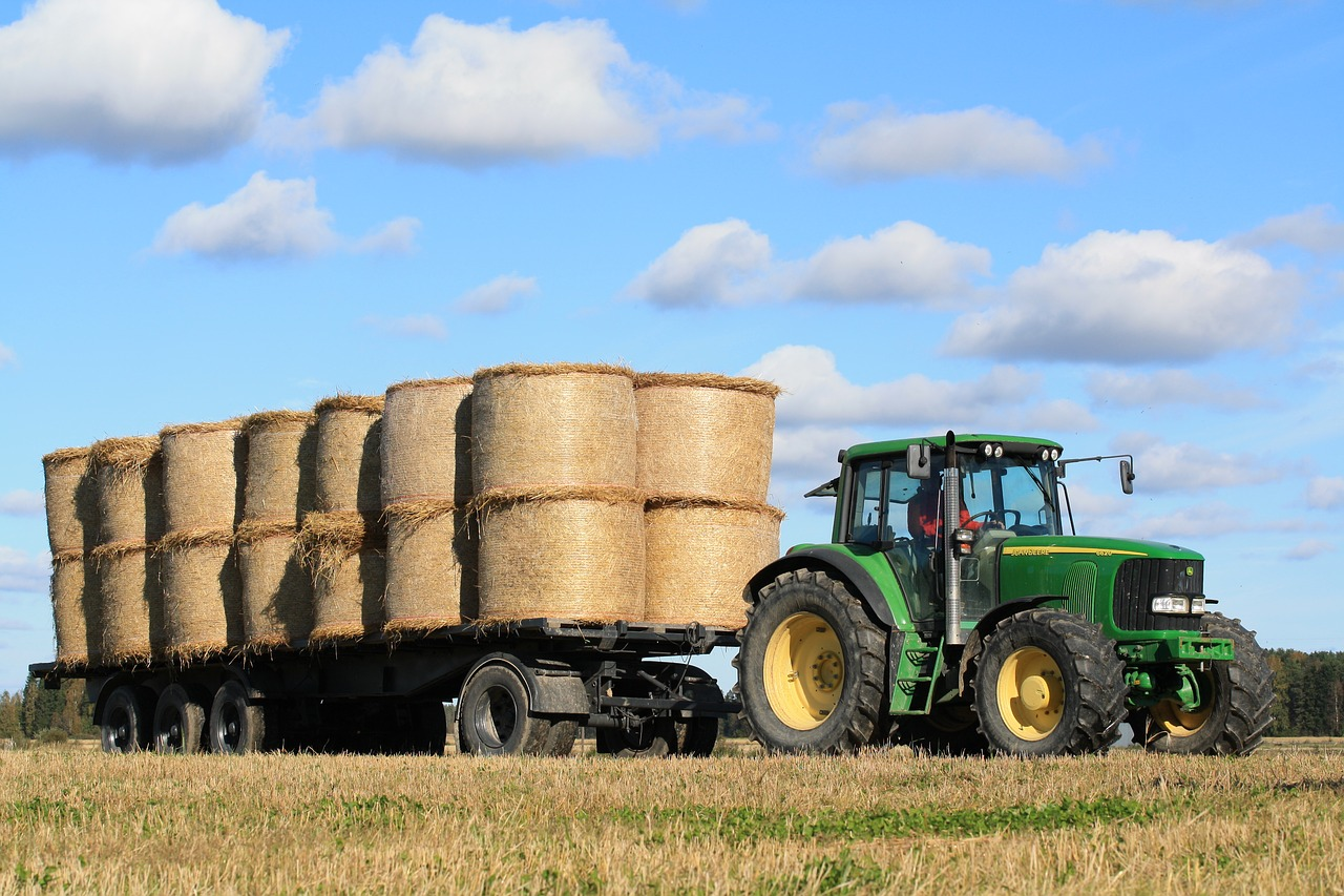Harvest Tec